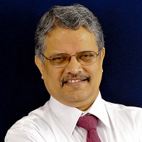 P. S. Nair, Chief Executive Officer, Corporate, Airports Sector, GMR Airports