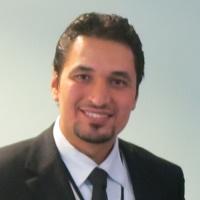 Saleh Bukhari, Ancillary Projects Manager, Saudi Airlines