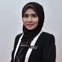 Sainursalwa Sani, Head, Strategic Human Capital Mgmt, Malaysia Airlines Berhad