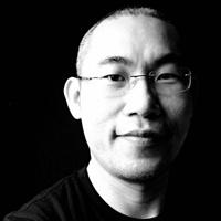 Huan Nguyen at Seamless Vietnam 2017