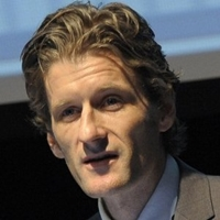 Andreas Hauser, Director Digital Service, TÜV SÜD
