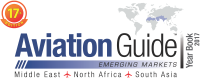 Aviation Guide at The Aviation Show MEASA 2019