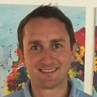 Andy Palmer-Felgate at Submarine Networks World 2018