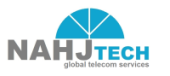 Najh Tech Company at Submarine Networks World 2017