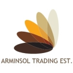 Arminsol Trading Est at The Mining Show 2017