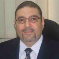 Mohamed El Bashbishy at سيملس شمال أفريقيا 2018