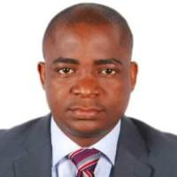 Abednego Ugwueke at Seamless North Africa 2018