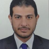 Tarek EL-Sherif at سيملس شمال أفريقيا 2018