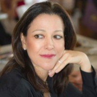 Mona Ataya at Seamless North Africa 2018