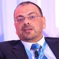 Mohamed Roushdy at Seamless North Africa 2018