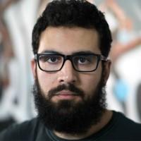 Hazem El Seddiq at Seamless North Africa 2018