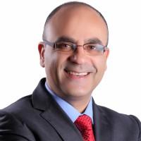 Mohamed El Gazzar at سيملس شمال أفريقيا 2018
