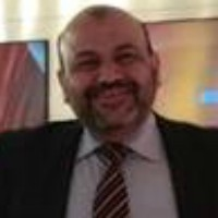 Hassan Mohamed Helal at سيملس شمال أفريقيا 2018
