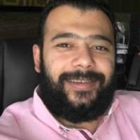 Hany Gowaid at سيملس شمال أفريقيا 2018