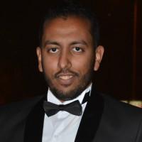 Omar Krakiry at Seamless North Africa 2018