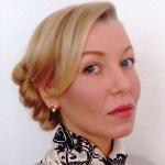 Maryna Kolochavina at World Orphan Drug Congress 2018