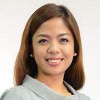 Anna Carmela Z. Aquino at EduTECH Asia 2017