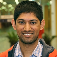 Karthik Balakrishnan, Project Executive, A^3 Airbus