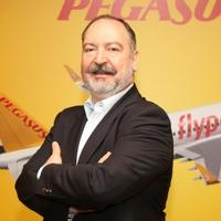 Mehmet T. Nane at The Aviation Show MENASA 2017