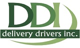 Delivery Drivers Inc at City Freight Show USA 2019