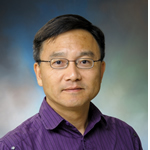 Pei-Yong Shi, Kempner Professor of Human Genetics, University of Texas Medical Branch