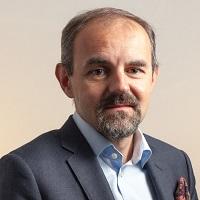 Jacek Nieweglowski, Chief Strategy Officer, Play