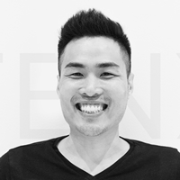 Paul Kittiwongsunthorn, Co-Founder & COO, TenX