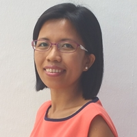 Ada Lim, Marketing and Sales Director, Gleematic