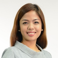 Anna Carmela Z. Aquino, Student Development and Welfare Head, Academic Research, STI Education Services Group Inc