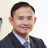 Tran Nhat Minh at Seamless Vietnam 2017