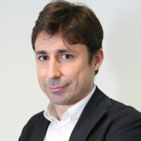 Francisco Salcedo at Telecoms World Middle East 2017