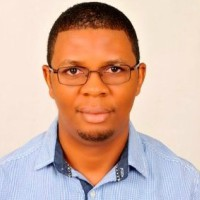 Bwali Barnabas Ndyanabo at Telecoms World Middle East 2017