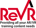 ReVR Pte Ltd, exhibiting at TECHX Asia 2017