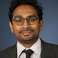 Seshadri Vasan, Senior Business Development Manager, Public Health England