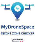 My Drone Space - R-SYS at The Commercial UAV Show