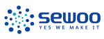 SEWOO (J. Stephen Lab., Ltd.), exhibiting at Seamless Africa 2018