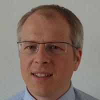 Andreas Schreiner at World Biosimilar Congress