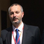 José Luis Sánchez Chorro at Pharma Pricing & Market Access Congress 2019