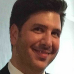 Fabrizio Zucca at Pharma Pricing & Market Access Congress 2019