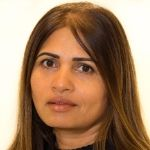 Farzana Malik at Pharma Pricing & Market Access Congress 2019