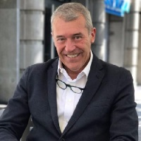 Alberto Platz at Work 2.0 2018