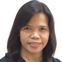 Aslinah Ahmad at EduTECH Asia 2017
