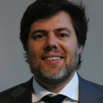 Victor Lino Mendonça at European Antibody Congress