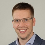 Dr Alexander Kort at World Vaccine Congress Europe