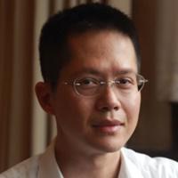 Robert Vong at Seamless Vietnam 2017