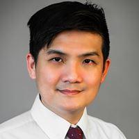 Desmond Lim Sze Wei at EduTECH Asia 2017
