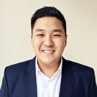 Brian Kim, Chief Growth Officer, Arcstone Pte. Ltd.