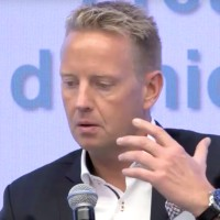 Jens Glaso at Seamless East Africa 2017