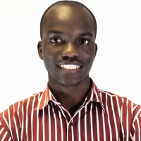 Panashe Tapera at Seamless East Africa 2018