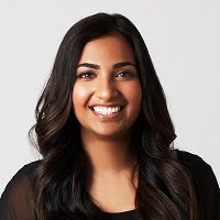 Pooja Agarwal, VP of Operations, Birchbox